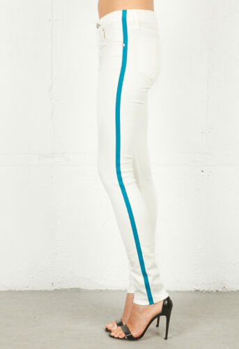 Bone bleu 24 29 27 clair femme Nwt 25 Rag Pantalon smoking w15020337 Z4xtqwAXw
