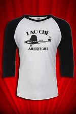 Indiana Jones and the Temple of Doom Harrison Ford Nice Try Lao Che Tee T Shirt