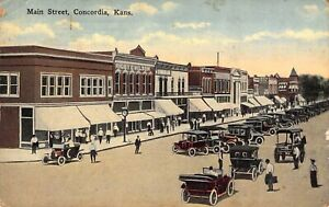 Image result for concordia Kansas 1900 (With images