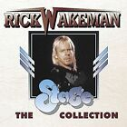 The Stage Collection by Rick Wakeman (CD, Feb-2016, 2 Discs, RRaw)