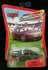 Disney Pixar  Movie CARS- New-#42 BOB CUTLASS