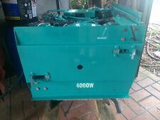 Onan 4kw Generator Original Msrp 3000