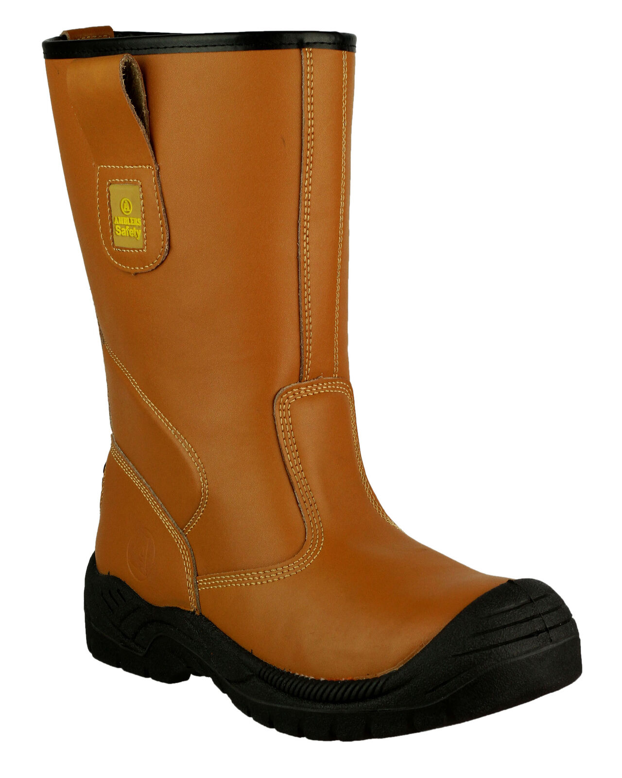 Amblers S3 boot-20427 sicurezza FS142 Sicurezza Rigger boot-20427 S3 c755d5