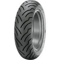 Dunlop American Elite Rear Tire 180/65-16 Harley Flht 43329-09 180/65/16 on Sale
