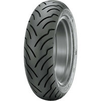 Dunlop American Elite Rear Tire 180/65-16 Harley Flht 43329-09 180/65/16 on Sale