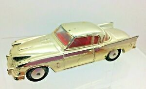 CORGI TOYS N. 211S STUDEBAKER GOLDEN HAWK (1960-63) per auto