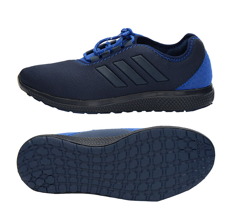 Adidas Climawarm Oscillate Running Shoes AQ3277 Sports Athletic Sneakers Runner