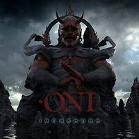 Oni - Ironshore [new Cd]