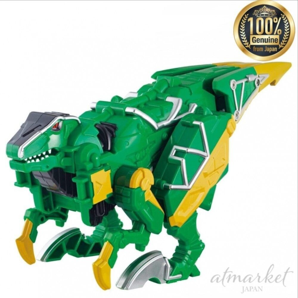 Beast Electric Squadron Kyou Ryujo Beast Dragon Series 01 Vector giocattolo From JAPAN