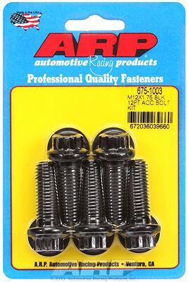 675-1003 Para Rosca Métrica Perno Kit Para 8740 Cromo Moly para M12 Kit de ARP arp #