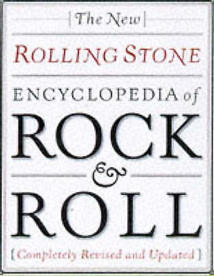 The Rolling Stone Encyclopedia of Rock and Roll (A Rolling Stone Press book), Ac