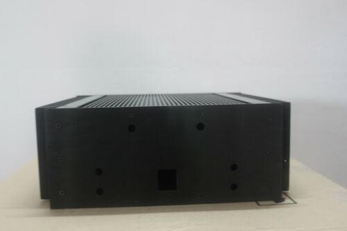 hot sale 4015 Class A amplifier aluminum chassis CPI Chassis after enclosure