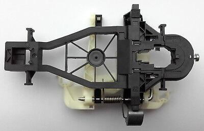 Peugeot 206 98-10 O//S Manija De Puerta Interior trasero controladores secundarios versión 9632918877