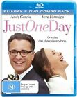 Just One Day (Blu-ray, 2014, 2-Disc Set)