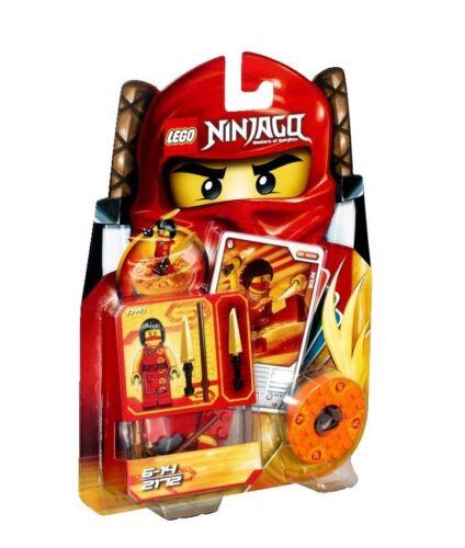 1 von 1 - LEGO® Set  / Ninjago Nya  2172 - Neu - Weihnachtsgeschenk