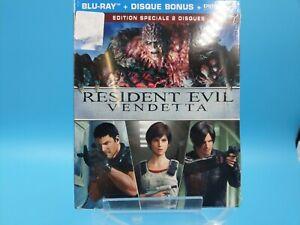 film-neuf-blu-ray-resident-evil-vendetta-capcom-jeu-video