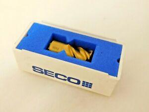 Seco-Carbide-Milling-Tip-Insert-MP16-16019R04Z4-E04-Grade-F40M-52036