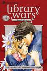 Library Wars: Love & War, Vol. 4 by Viz Media, Subs. of Shogakukan Inc (Paperback / softback, 2011)