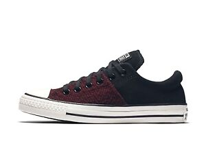 446208deb55e1c Converse Chuck Taylor All Star Madison Ox Women s Sneakers Shoes ...