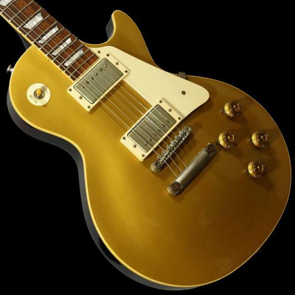 Gibson Custom Shop Japan Limited Historic Collection 1957 rare useful EMS F/S