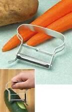 Feemster's Miracle Peeler Vegetable Fruit Potato - Kitchen Tools & Gadgets