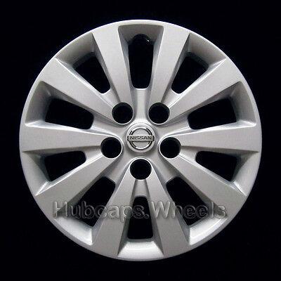 Nissan Sentra 2013 2017 Hubcap Genuine Factory Original Oem 53089 Wheel Cover Ebay