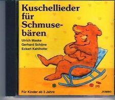 (CY81) Kuschellieder fur Schmusebaren - 1996 CD