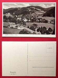 AK-TODTMOOS-bei-Freiburg-im-Breisgau-um-1930-Ortsansicht-5780