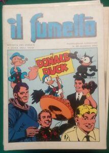Humour Il Fumetto Rivista Dei Comics A Cura Dell'anaf N. 20 Dicembre 1982