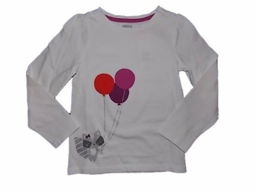 NWT Girl/'s Gymboree Mix /'n/' Match raccoon shirt ~ 6 12 18 24 months 2T 3T 4T