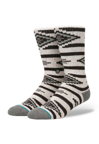 Stance Herrensocken GRAVED Off White