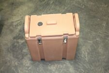 Cambro 350lcd Insulated Food Carrier Catering Box Cooler Warmer