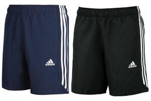 4fbc442b8272 Black Shorts Chelsea Mens Fitness Running New Adidas Climalite Gym pHHR8Iq