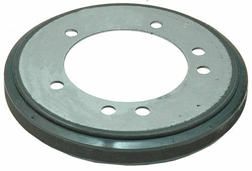 Drive disc Friction Plate,Murray//Snapper//Simplicity with lining 7600135