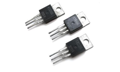 KT818B КТ818Б Transistor PNP 60 W 45 V 10 A 1 Pcs