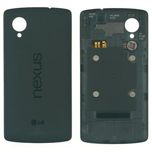 Google-Nexus-5-LG-D821-back-Cover-housing-battery-door-black