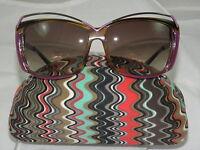 Missoni Sunglasses Mi693 05 Brand Boxed