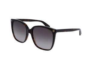 14988ce7a9824 A imagem está carregando oculos-de-Sol-GUCCI-Original-GG0022S-codigo-de-