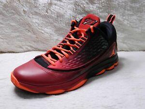 3b68a9ff4669 Jordan Cp3 VI 6 AE Nike Mens Shoes Size 10 Basketball Red Crimson ...