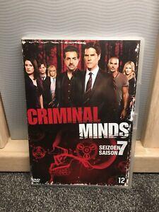 Criminal-Minds-Seizoen-7-Saison-7-DVD