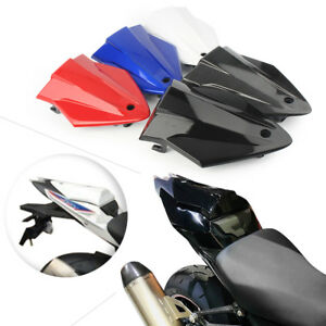 Moto-Rear-Seat-Cover-Cowl-Fairing-Fit-BMW-S1000RR-2015-2018-Multi