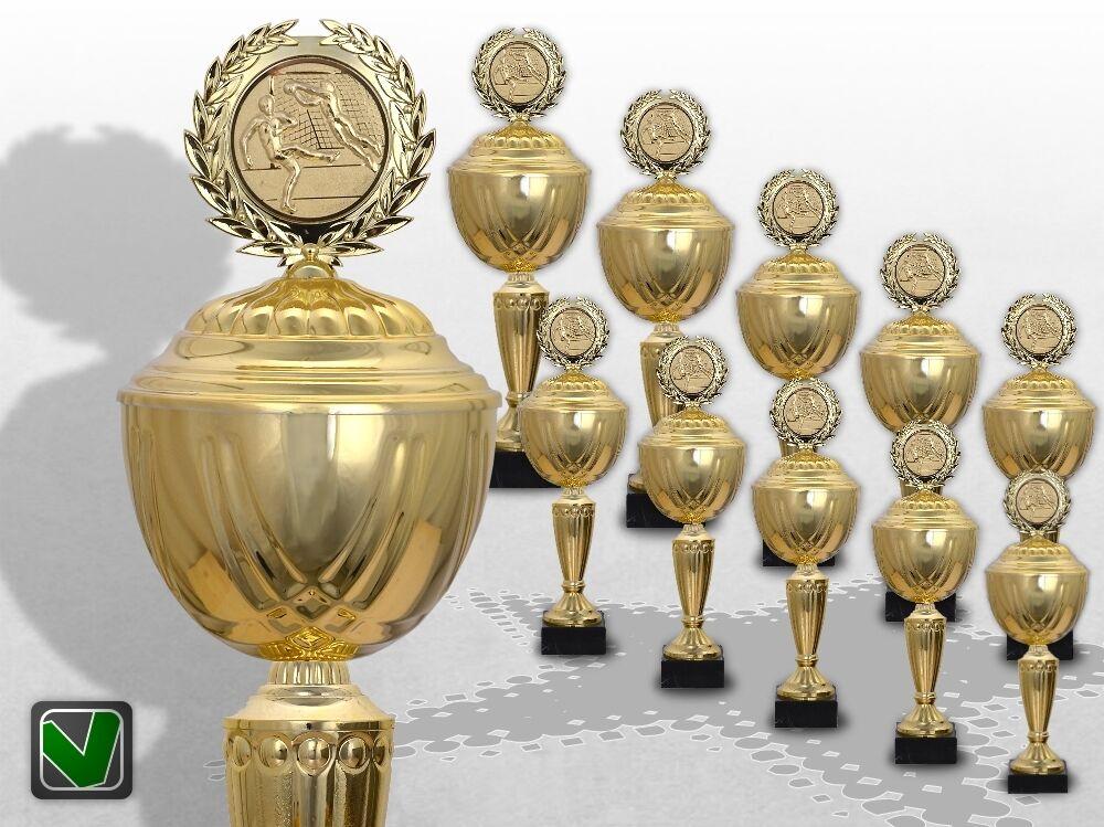 Gree XXL 10er COPPA SERIE oroEN Supreme premiazioni oro conveniente acquiestrellae