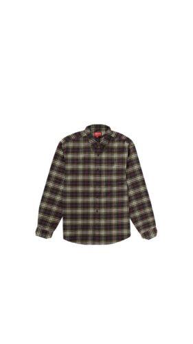 Supreme fw20 Flannel