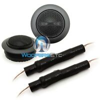 Alpine Sps-110tw 1 Car Audio Stereo Type-s 300w Pure Silk Tweeters & Crossovers on sale