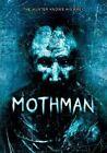 Mothman 2010 With JEWEL Staite DVD Region 1 031398142454