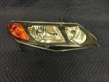 06 07 08 Honda Civic Sedan Original Passenger Right Side Headlight