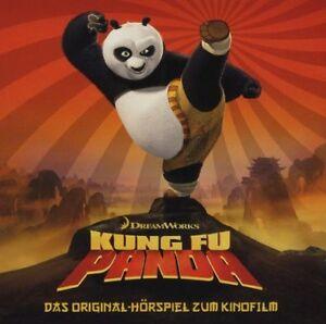 CD-KUNG-FU-PANDA-HORSPIEL-ZUM-KINOFILM-NEU-OVP-amp