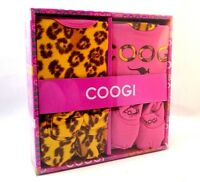 Coogi Baby Infant Layette 4 Piece Gift Set With Box
