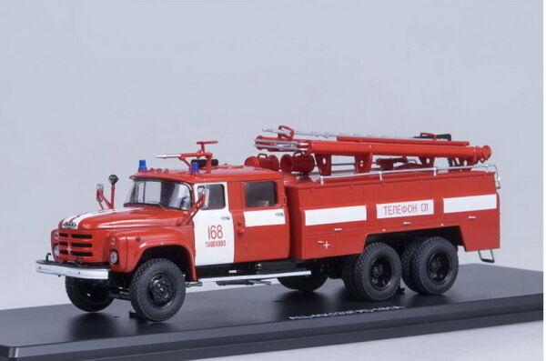 ZIL 133 GYa AC-40 Pavlovo 1 43 SSM SSSM1076