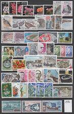 MONACO / 1982 TIMBRES NEUFS ** COTE + 120 € REMISE 75% (ref 6274l)